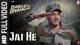 Jai He Lyrics – Satellite Shankar