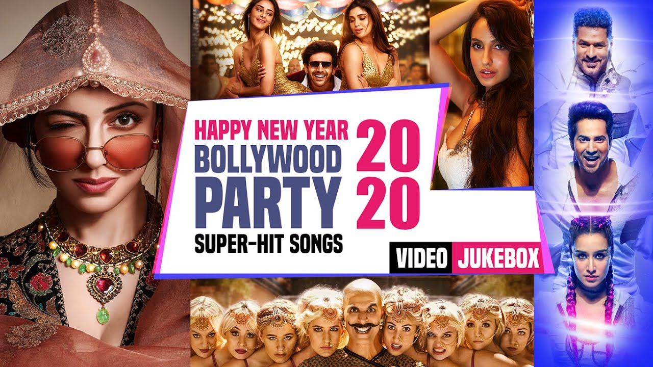 Top 10 Bollywood Lyrics 2019