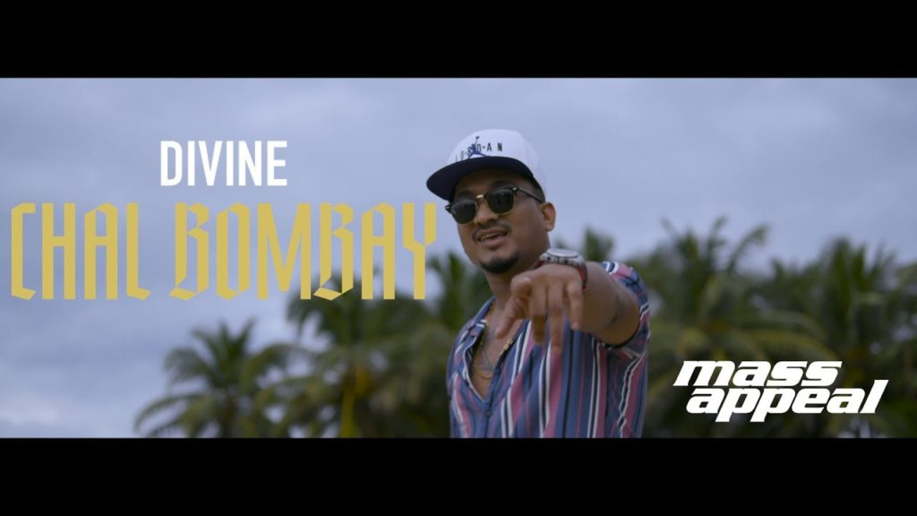 Chal Bombay Lyrics - DIVINE