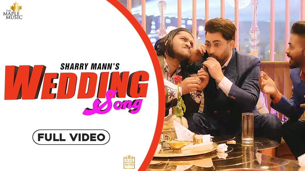 Wedding-Song-lyrics-Sharry-Mann