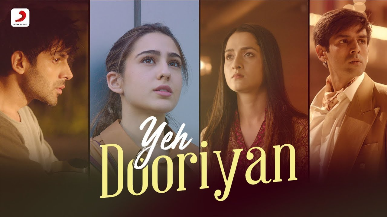 Yeh-Dooriyan-LYRICS