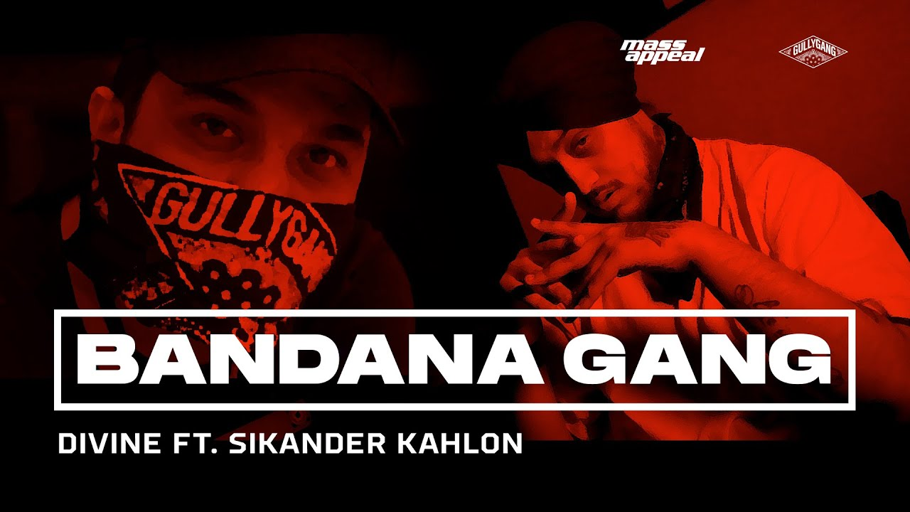 BANDANA-GANG-LYRICS