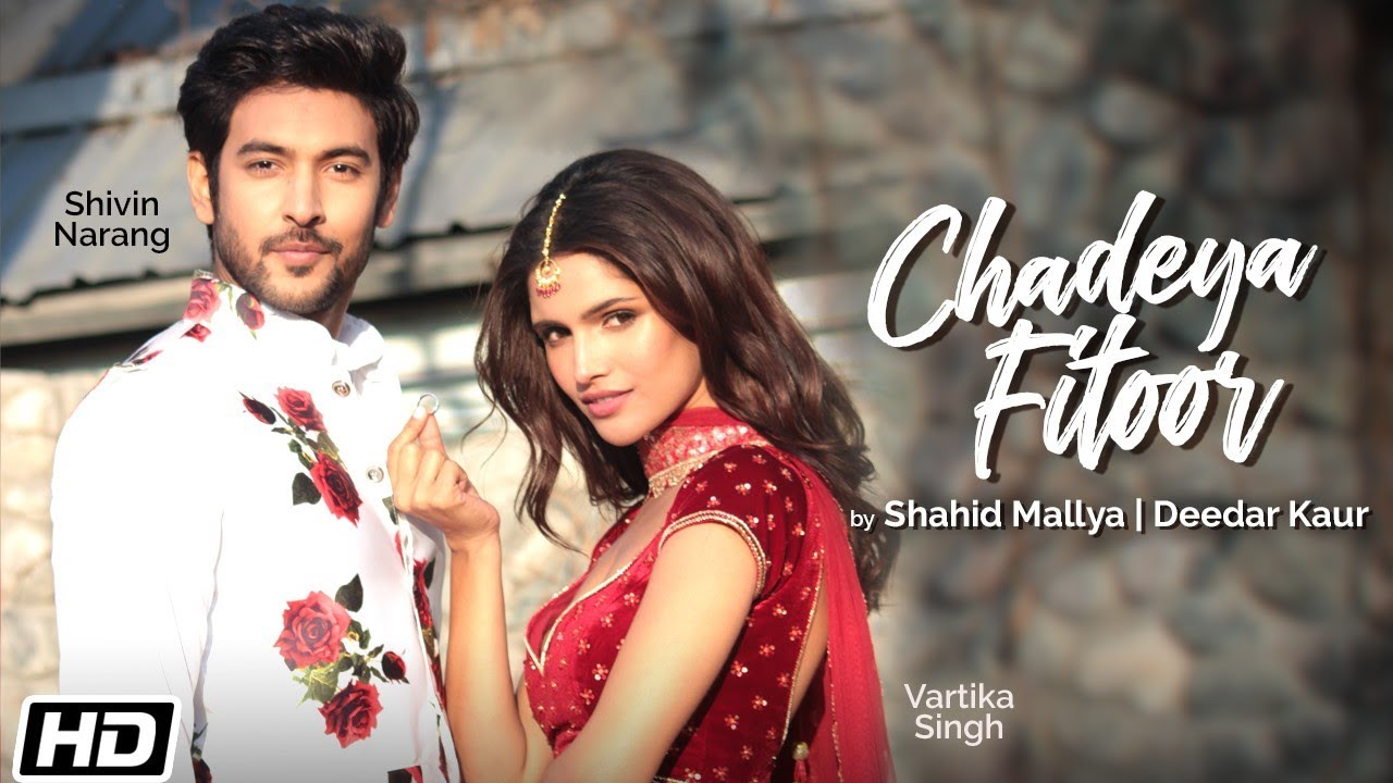 Chadeya-Fitoor-Lyrics