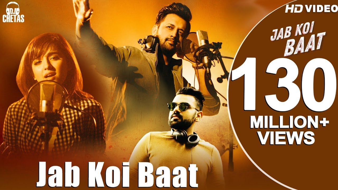 Jab-Koi-Baat-Lyrics