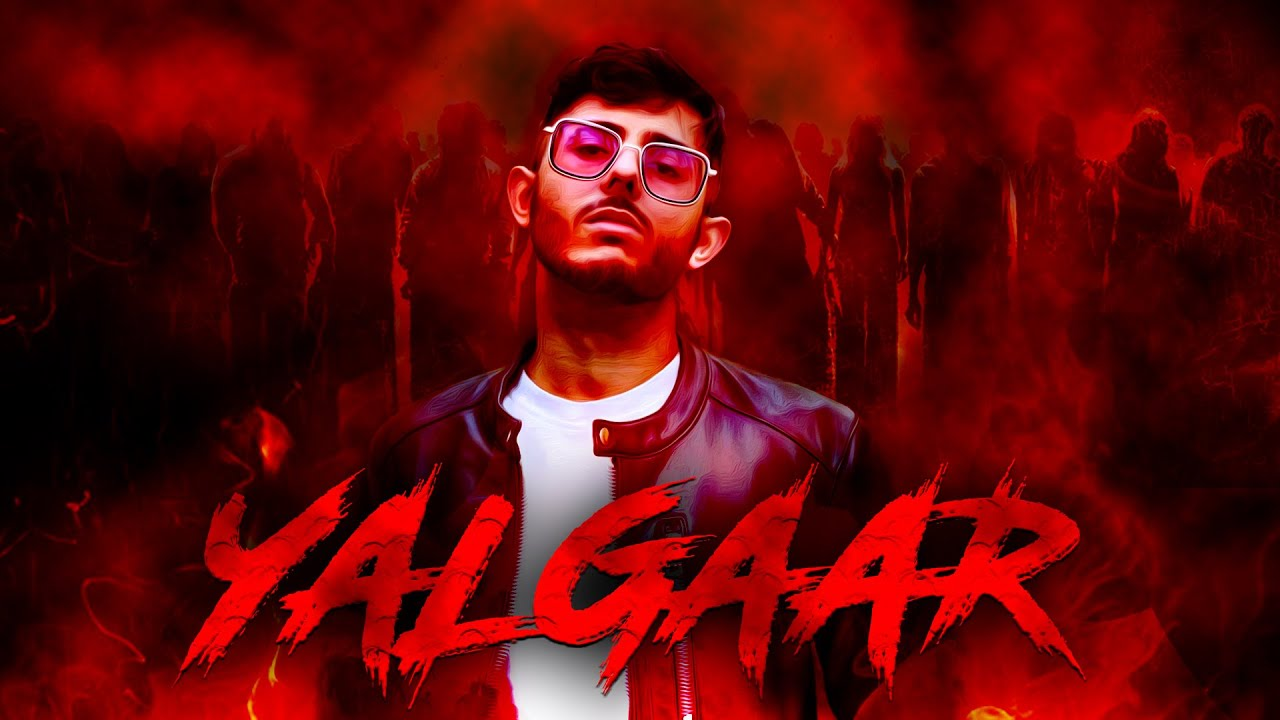Yalgaar-Lyrics