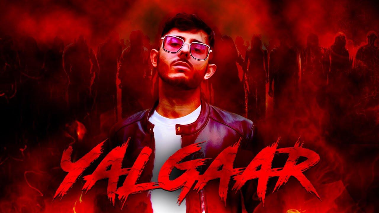 Yalgaar-Lyrics