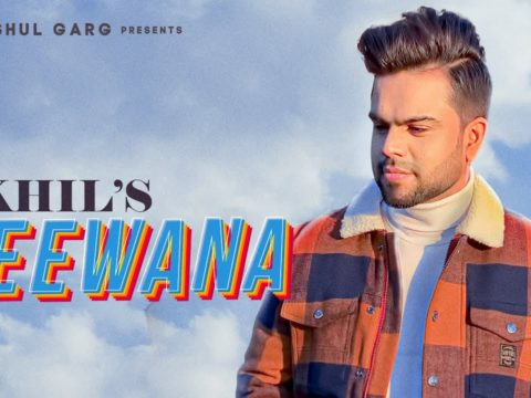Deewana-Lyrics