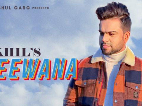 Deewana-Lyrics