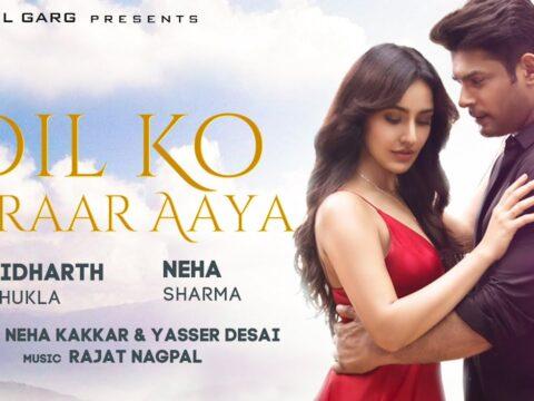 Dil-ko-karar-aaya-lyrics