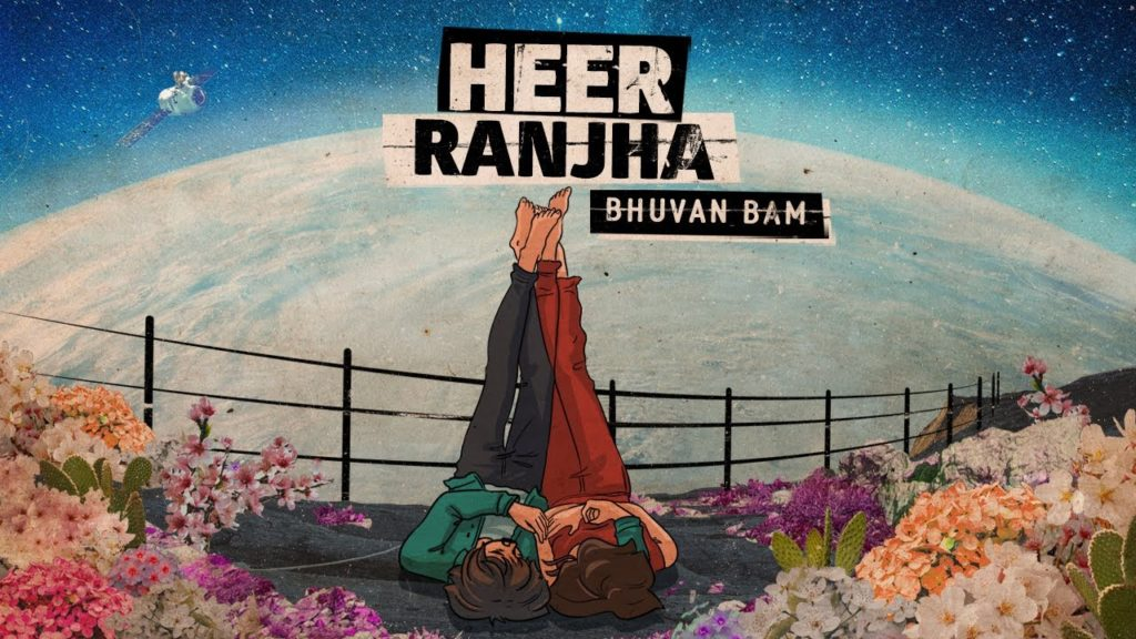 HEER RANJHA LYRICS