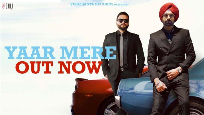 Yaar-Mere-Lyrics