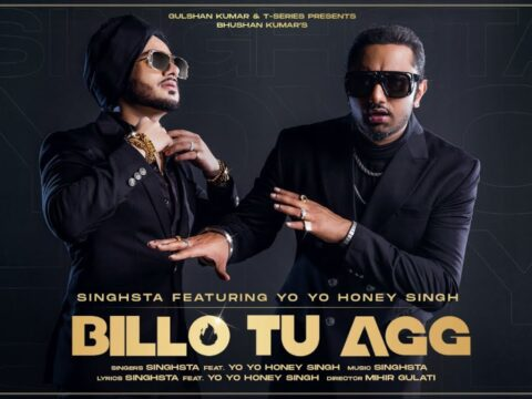 billo-tu-Agg-hai-Lyrics