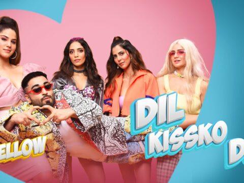 Dil-Kissko-Du-Lyrics