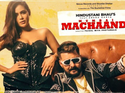 Mumbai-Machaand-Lyrics