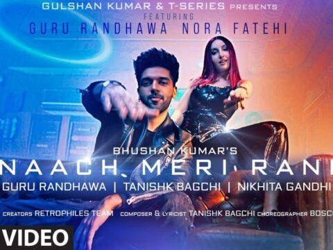Naach-Meri-Rani-Lyrics