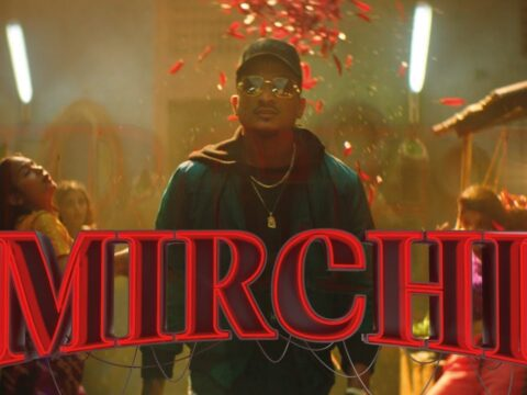 Mirchi-Lyrics
