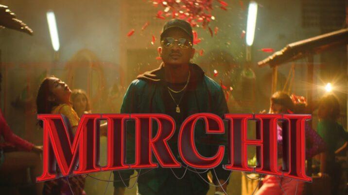 Mirchi-Lyrics