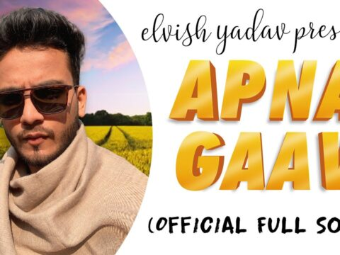 Apna-Gaav-Lyrics