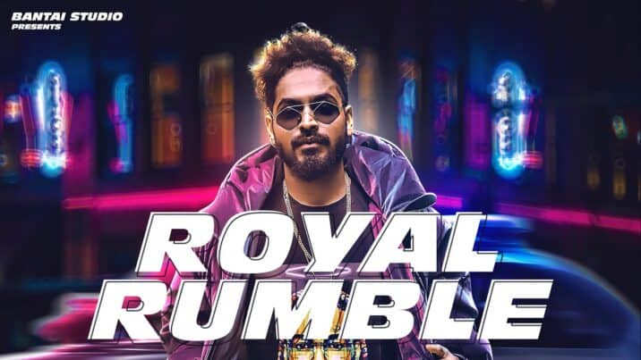 Royal-Rumble-Lyrics