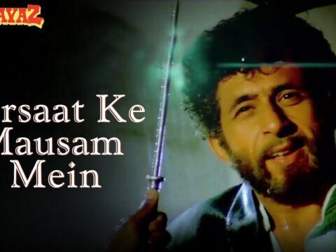 Barsaat-Ke-Mausam-Mein-Lyrics