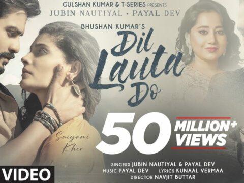 Dil-Lauta-Do-Lyrics
