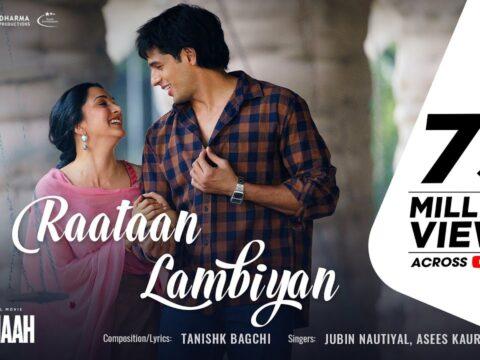 Raataan-Lambiyan-Lyrics