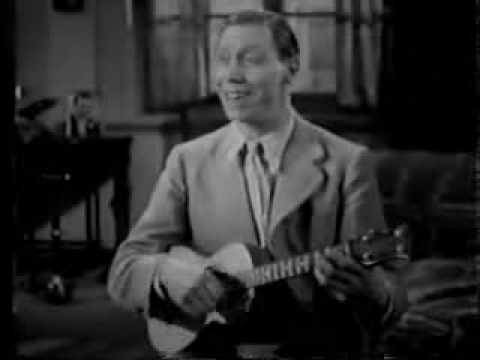 George-formby-window-cleaner-lyrics
