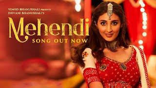 Mehendi-Lyrics-Dhvani-Bhanushali