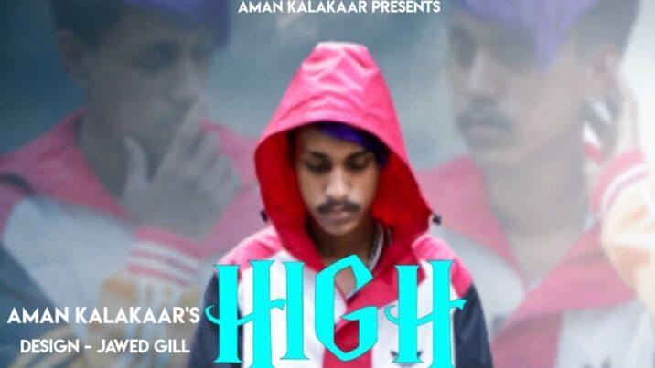 high-lyrics-aman-kalakaar