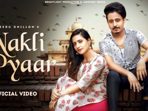 Nakli-Pyaar-Lyrics